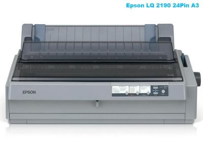 Epson LQ-2190 24-Pin A3