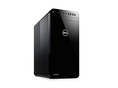 Dell XPS 8930 (2018)
