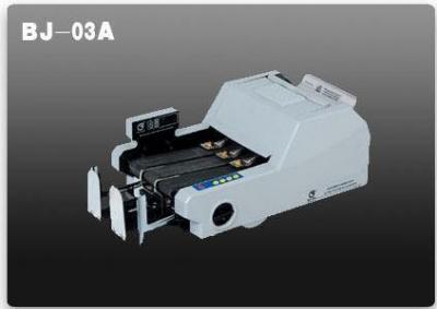 Bill counter Machine BJ-03A