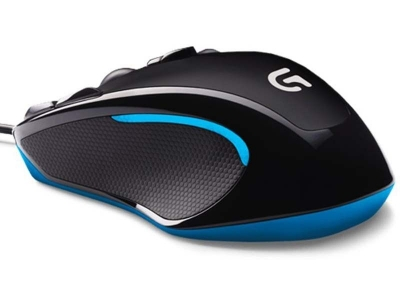 Mouse Optical Logitech Gaming G300S