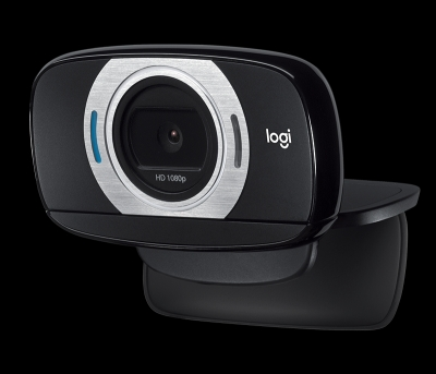 WebCam Logitech HD C615 - AP (960-000738)