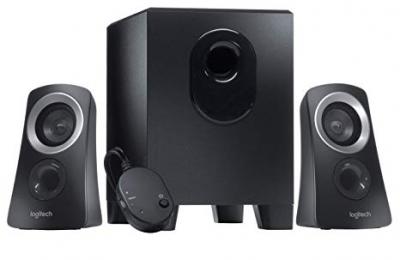 Speaker Logitech Logitech X50