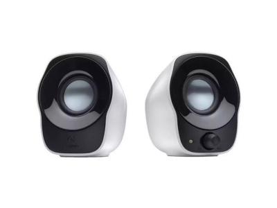 Logitech Stereo Speaker Z121