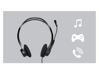 Logitech Headset H370