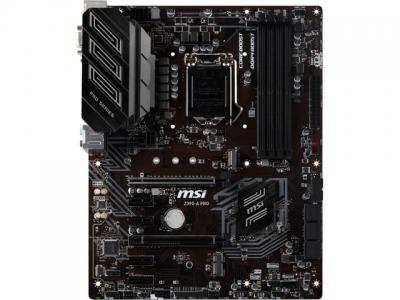M/B MSI Z390-A  Pro