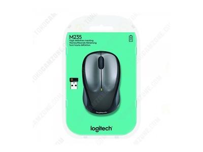 Mouse Logitech M235