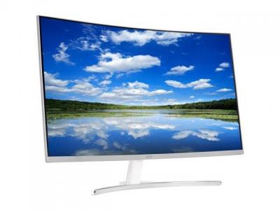 ACER LED Monitor 31.5 Flate ER320HQ