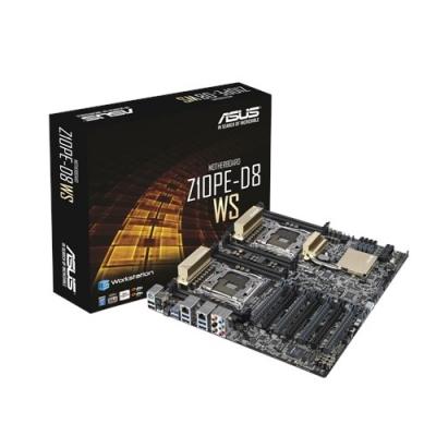 ASUS M/B Workstation Z10PE-D8 High Expandable EEB