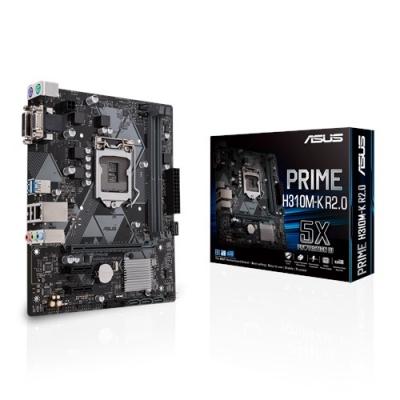 ASUS M/B PRIME H310M-K R 2.0