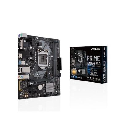 ASUS M/B PRIME H310M-E R 2.0