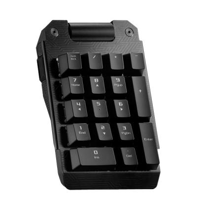 ROG Claymore Bond (Keypad)
