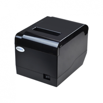 ZY809 Thermal Lable and Receipt Printer