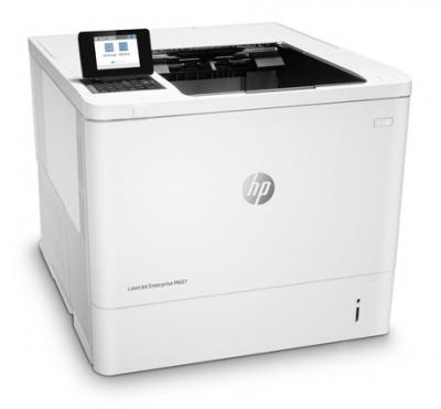 Printer HP LaserJet Enterprise M607N
