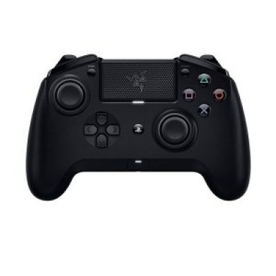 Anitech Joy Pad for Gaming Black J235-BK