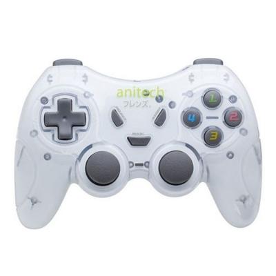 Anitech Joy Pad for Gaming J235-WH white