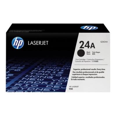 Toner Cartridge HP Laser 24A (Q2624A)