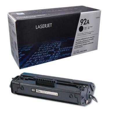 Toner Cartridge HP Laser 92A (C4092A)