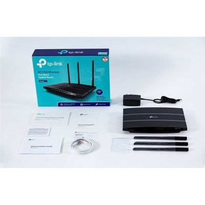 TP Link Router C7 AC1750 Fast speed