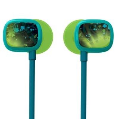 Earphones Logitech Ears 100