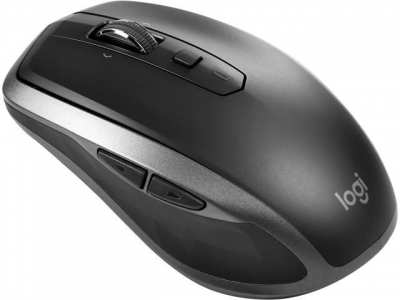 Mouse Logitech Wireless, MX Anywhere 2S