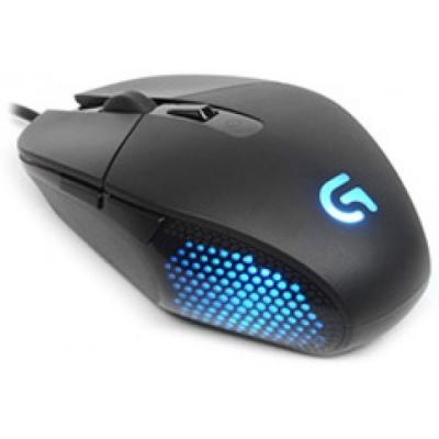 Logitech G302