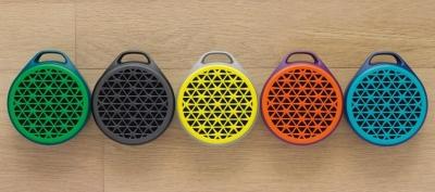 Speaker Logitech X50