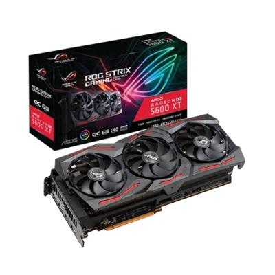 ASUS VGA AMD ROG-STRIX-RX5600XT-O6G Gaming