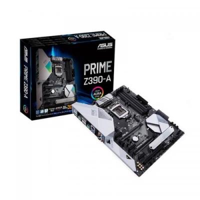 ASUS M/B Prime Z390-A