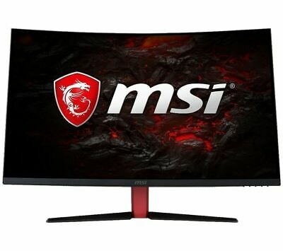 MSI Curved Gaming 1800R 23.6''
