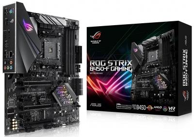 ROG STRIX B460-F Gaming