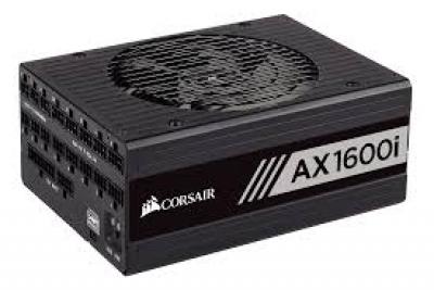 AX1600i 80 PLUS® Titanium