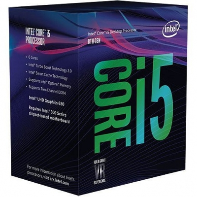 Intel Core i5-9400F 2.9GHz