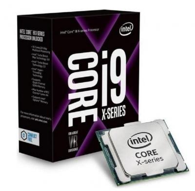 CPU Intel Core i9-10920x 3.5GHz