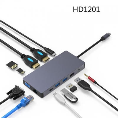 Blueendless USB-C Type C 3.1