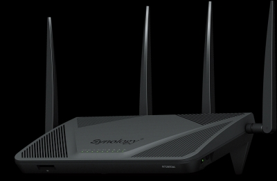 Synology Mesh Router RT2600ac