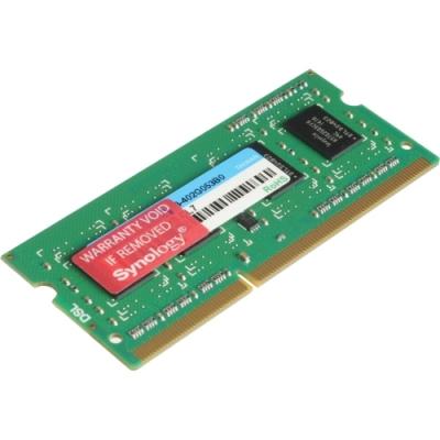 Synology 2GB DDR3