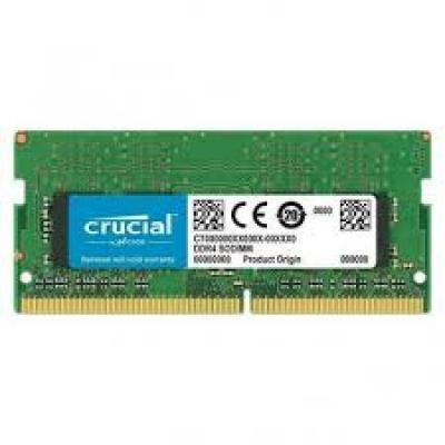 RAM Laptop Original 4GB DDR4 2666Mhz 8Chips
