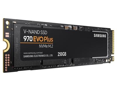 SSD SAMSUNG 970 EVO Plus 250GB PCiE M.2