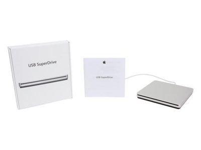 USB SuperDrive Apple (MD564ZM/A)