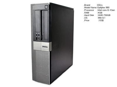 Optiplex 980