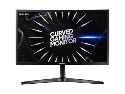 LED Monitor SAMSUNG LC24RG50FQEXXT 23.5' Gaming C