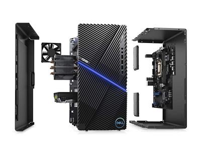 Dell Gaming Inspiron G5 5000-I9 10900F