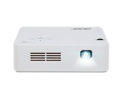 LCD Projector Acer C202i (LED) DLP FWVGA 300 Lm (2