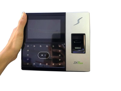 Finger Print UFace 202 Scan Face & Finger