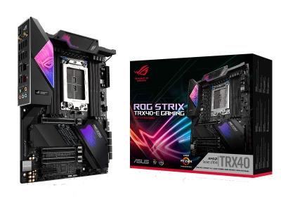 ROG Strix-TRX40-E Gaming