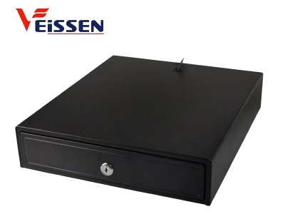 Cash drawer | Cash drawer/CD30 2 Front Media Slots