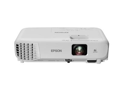 Epson W05 WXGA 3LCD Projector