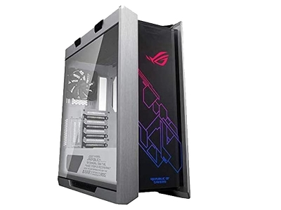 GX601 ROG STRIX HELIOS CASE White