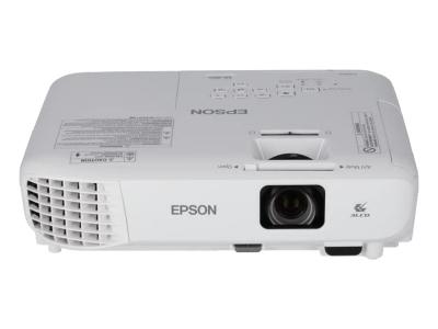 EB-W05 Epson Projector