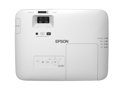 EB-2255U Epson Projector